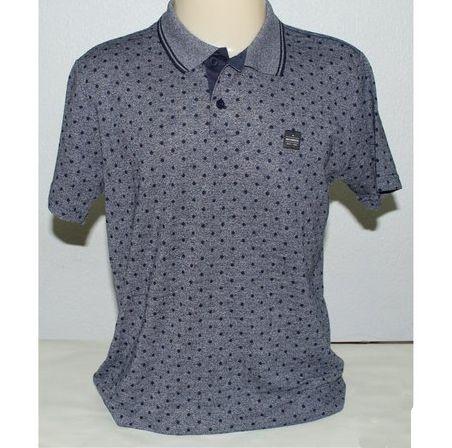 Camiseta Polo Slim Fit 753563