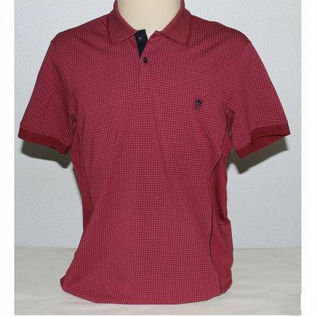 Camiseta Polo Ezutus 19378