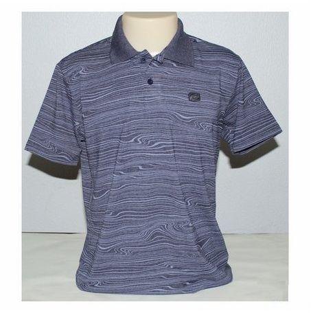 Camiseta Polo Slim Fit Nicoboco 122.062