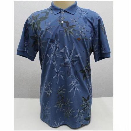 Camiseta Gola Polo Mormaii