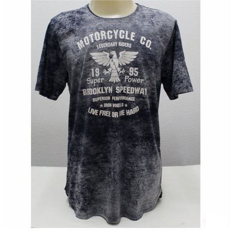 Camiseta Rudély 3522