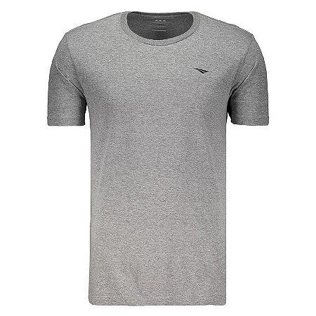 Camiseta Penalty Duo Cinza Mescla 3105728390