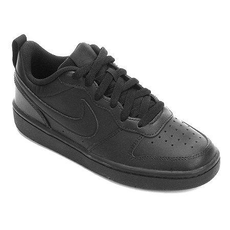 Tênis Infantil Nike Court Borough Low 2