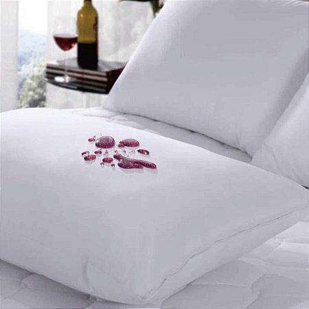 Protetor de Travesseiro Malha Slim Impermeável Antialérgico Altenburg