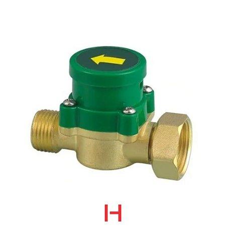 Fluxostato HFS 3/4 - Hioda