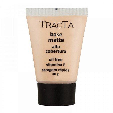 BASE ALTA COBERTURA TRACTA MATTE - COBERTURA 01