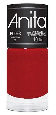 ESMALTE 10ML ANITA - PODER
