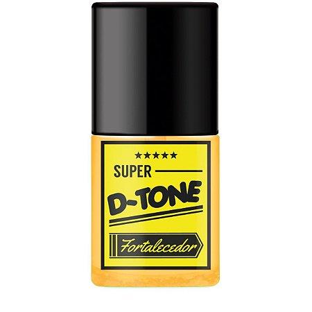 SUPER D TONE FORTALECEDOR 7ML TOP BEAUTY
