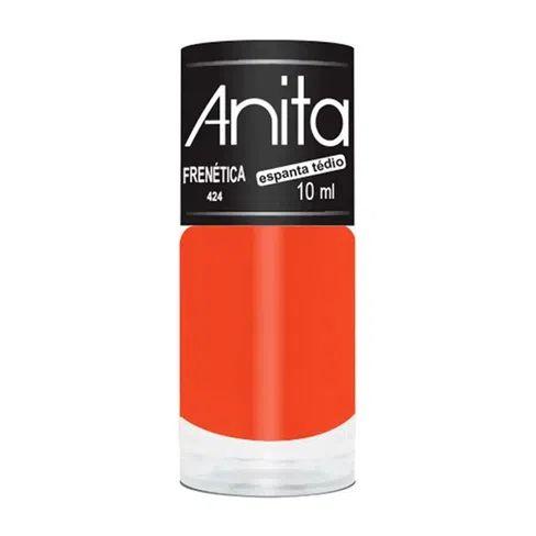 ESMALTE 10ML ANITA - FRENÉTICA