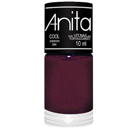 ESMALTE 10ML ANITA - COOL