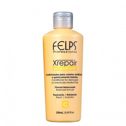 CONDICIONADOR XREPAIR 250ML  FELPS