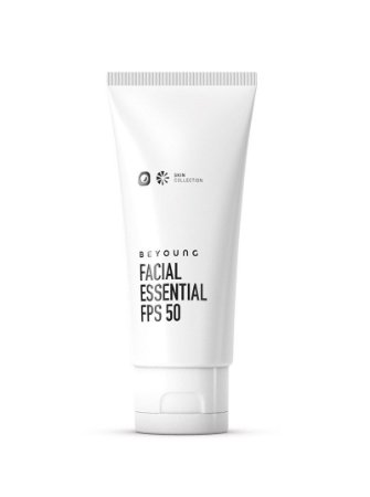 FACIAL ESSENTIAL FPS 50 BEYOUNG