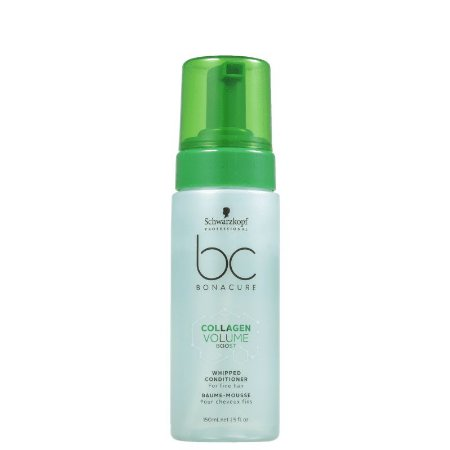 CONDICIONADOR BC BONACURE COLLAGEN VOLUME BOOST 150ML SCHWARZKOPF