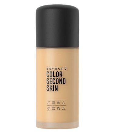 BASE COLOR SECOND SKIN 30C BEYOUNG