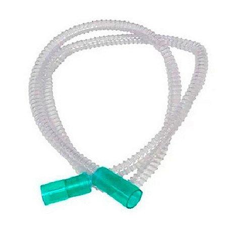 Traqueia SlimLine para CPAP e BIPAP