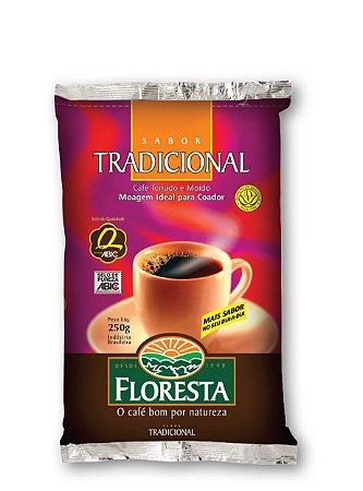 Café Floresta Tradicional 250g