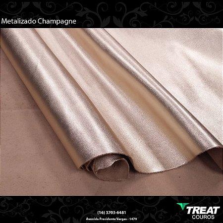 Metalizado Champagne