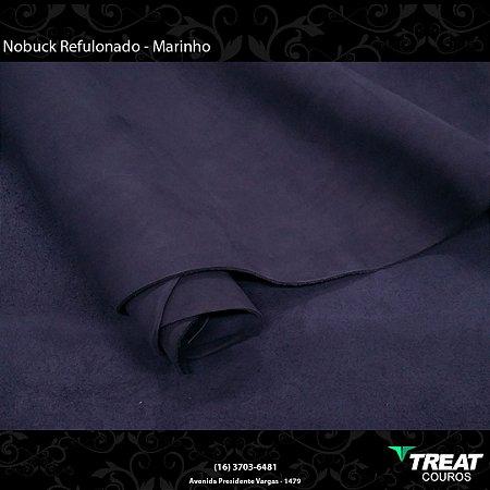 Nobuck Refulonado Marinho