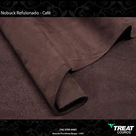 Nobuck Refulonado Café