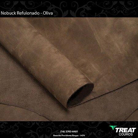 Nobuck Refuloando Oliva