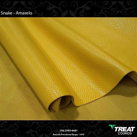 Snake Amarelo