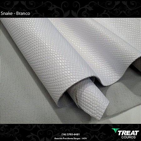 Snake Branco
