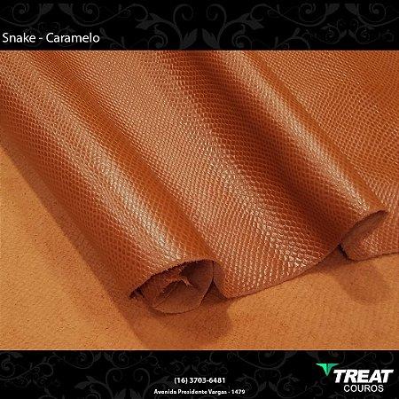 Snake Caramelo