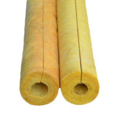 Isolante Calha Lã de Vidro