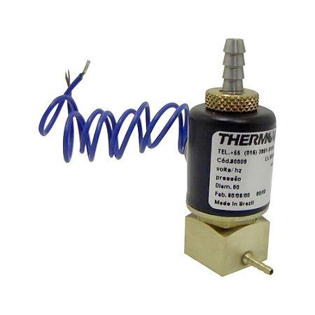 Válvula Solenóide para Impressão Digital Thermoval