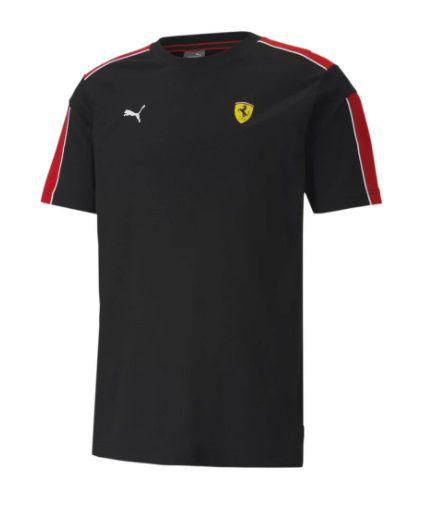 Camiseta Puma Ferrari Race T7 Tee 597946-02