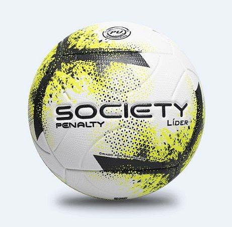 Bola Penalty Society Lider Xxi 521304-1875 BC/CH/AM