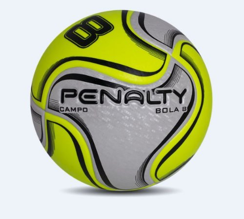 Bola Penalty Campo 8 X 521285-1880 BC/AM