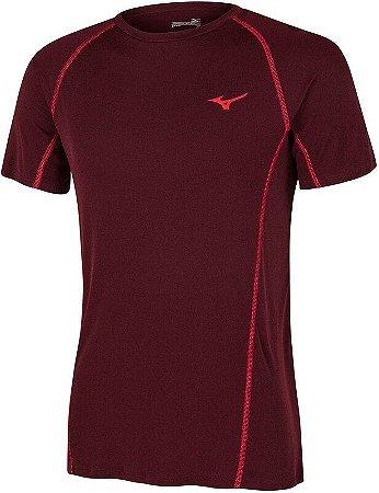 Camiseta Mizuno Run Pro UV 4137133-7917