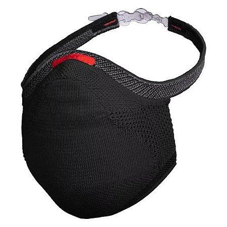 Mascara Fiber Knit Sport Z754-998 Preto