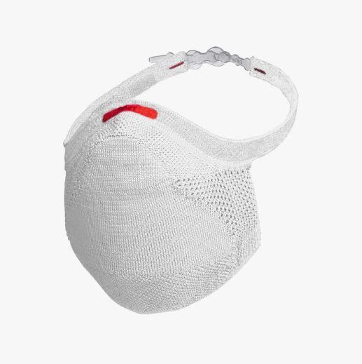 Mascara Fiber Knit Sport Z754-997 Branco