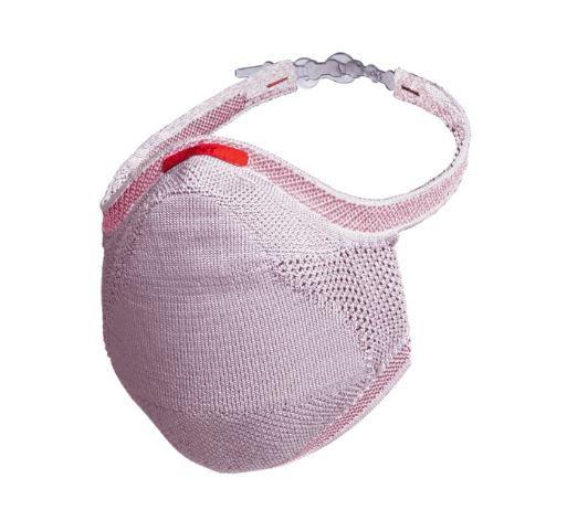 Mascara Fiber Knit Sport Z754-278 Rosa Claro