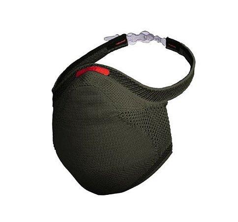 Mascara Fiber Knit Sport Z754-975 V. Militar