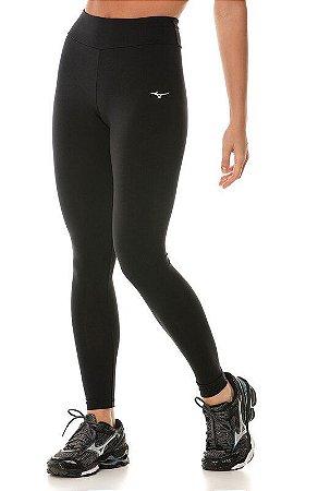 Calça Mizuno Legging Essence 4137153-0090 Preto