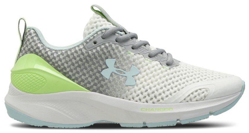 Tênis Under Armour Charged Prompt 3025300-100