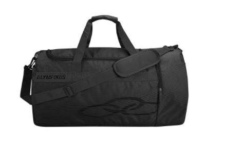 Bolsa Olympikus Gym Bag BG Oiwb211809 Preto