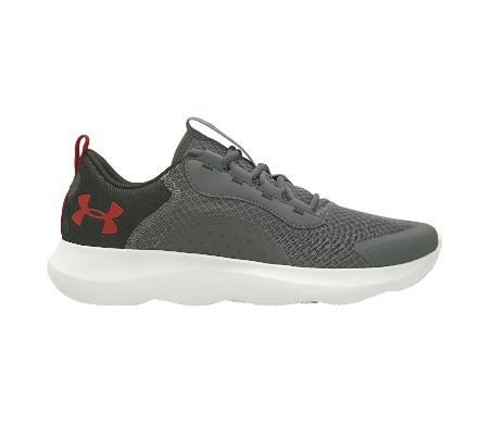Tênis Under Armour Charged Victory 3025299-101 Pgbkfb