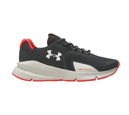 Tênis Under Armour Charged Envolve 2 3024685-500 Bpbrwh
