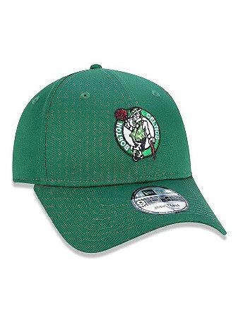 Boné New Era 940 Boston Celtics New Era Nbv19bon139
