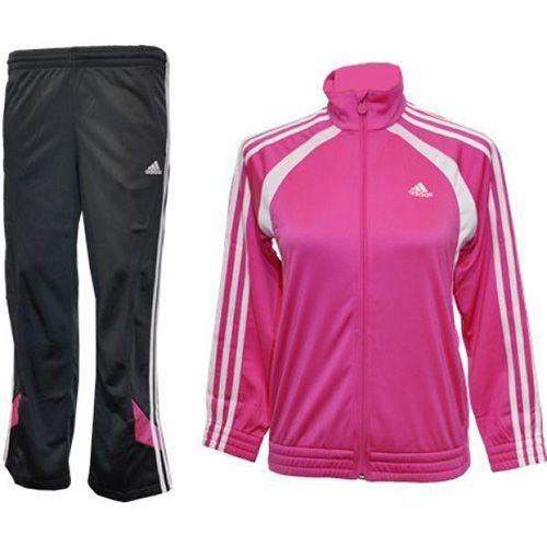 Agasalho Adidas CS Knit O04479
