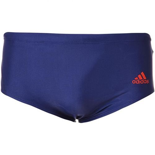 Sunga Adidas Lateral Media Ess F41472