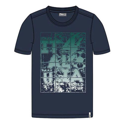 Camiseta Fila Game C101171-140