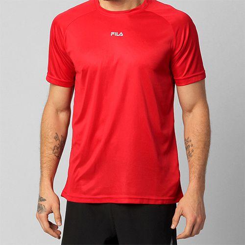 Camiseta Fila Basic Classic C101112-115