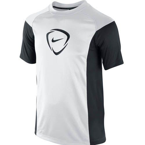 Camiseta Nike Academy SS Top 544910-100