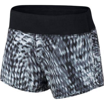 "Shorts Nike Printed 4"" Nike Rival 645458-010"