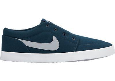 Tênis Nike Futslide Slip 705114-402 VD/BC